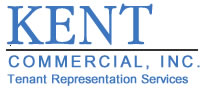 Kent Commercial Inc. Logo